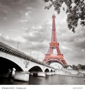 Paris – Start der GBI 2013