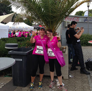 Women's Run_Nachher
